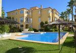 Javea Port Apartment for Sale