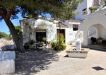 Benitachell finca style villa for sale
