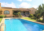 Javea 3 Bedroom Villa for Sale by the Golf Course