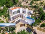 Javea Port 5 Bedroom Sea View Property for Sale