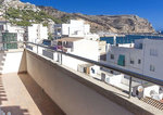 Javea Penthouse Apartment for Sale in the Port with sea views