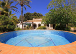 Javea Property for Sale Cala Blanca