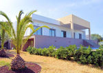 Javea Modern 4 Bedroom New Build Property for Sale with Sea View