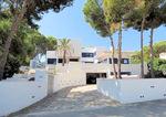 Moraira Modern Villa for Sale