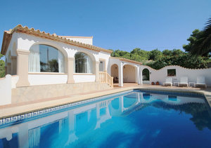 Javea Costa Nova Ambolo 3 Bedroom Property for Sale