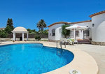 Javea Puchol 4 Bedroom Property for Sale