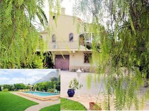 Javea 5 Bedroom Property for Sale