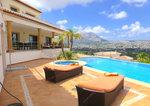 Javea El Piver 4 Bedroom Property for Sale