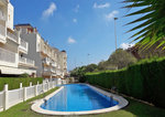 Javea Penthouse Apartment for Sale Arenal Beach