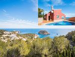 Javea Mar Azul Sea View Property for Sale