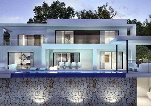 Moraira El Portet 4 Bedroom Property for Sale