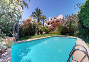 Javea Portichol 5 Bedroom Property for Sale on Large Plot