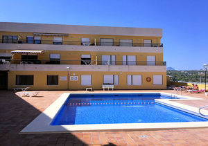Moraira 2 Bedroom Apartment for Sale
