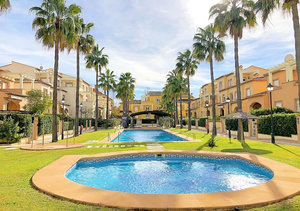 Javea Montañar 1 Beach Apartment for Sale