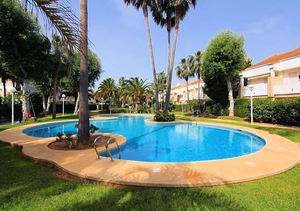 3 bedroom Townhouse for sale in Javea