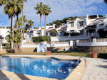 Moraira 2 Bedroom Bungalow for Sale
