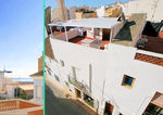 Javea Port 4 Bedroom Townhouse for Sale