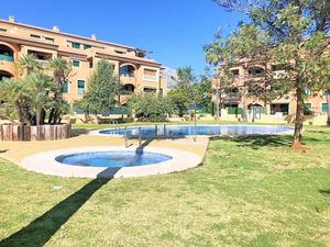 Javea Port Apartment for Sale Close to Beach