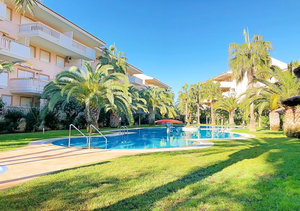 Javea Nou Fontana Apartment for sale