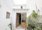 Javea Old Town Original 4 Bedroom Townhouse for Sale