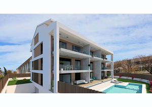 Javea 3 Bedroom Apartments for Sale