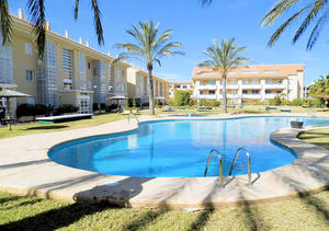 Javea Apartment for Sale Golden Beach