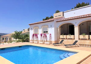 Javea Villa for Sale Valsol