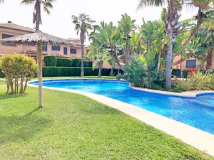Javea Avenida Augusta Apartment for Sale