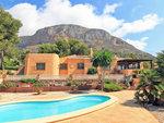 Javea Montgo 4 Bedroom Property for Sale