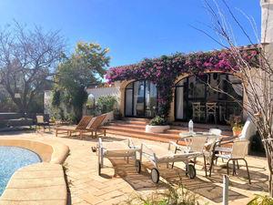 Javea Montgo Villa for Sale with Guest House