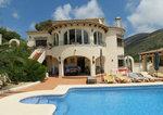 5 bedroom Villa for sale in Benitachell