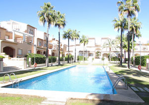 Javea Altamar 3 Bedroom Townhouse for Sale