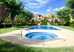 Javea Port Floridamar 3 Bedroom Penthouse for Sale