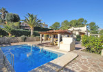Javea Cansalades 3 Bedroom Villa for Sale