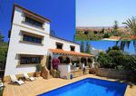 Javea Port Villa for Sale with Sea Views