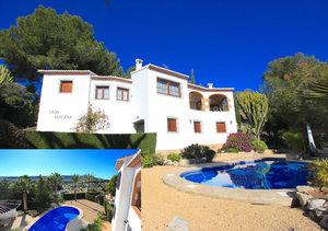 Javea La Colina Villa for Sale