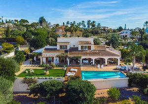 Javea Luxury 4 Bedroom Villa for Sale