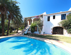 Javea 6 Bedroom Property for Sale La Lluca