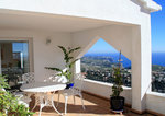 Benitachell Sea View Penthouse for Sale