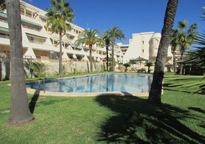 Javea Port Puerto Real Apartment for Sale
