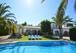 Javea La Lluca 4 Bedroom Property for Sale