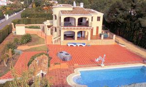 Javea Montgo 5 Bedroom Villa for Sale