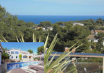 Javea Balcon al Mar 5 Bedroom Property for Sale