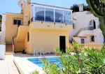 Moraira Paichi 2 Bedroom Property for Sale
