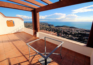 Benitachell Sea View Apartment for Sale
