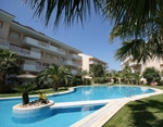 Javea 3 Bedroom Ground Floor Apartment for Sale