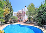 Javea 3 Bedroom Property for Sale Close to Beach