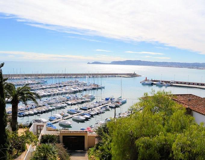 Javea Yacht Club and Marina