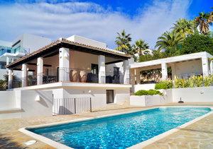 Moraira Pla del Mar 4 Bedroom Property for Sale