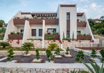 Javea modern 4 bedroom villa for sale with sea views